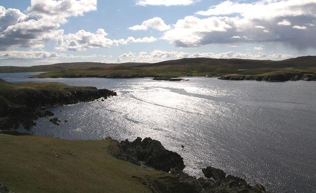 Zostań właścicielem prywatnej wyspy. Szkocka Vaila Sound wystawiona na sprzedaż