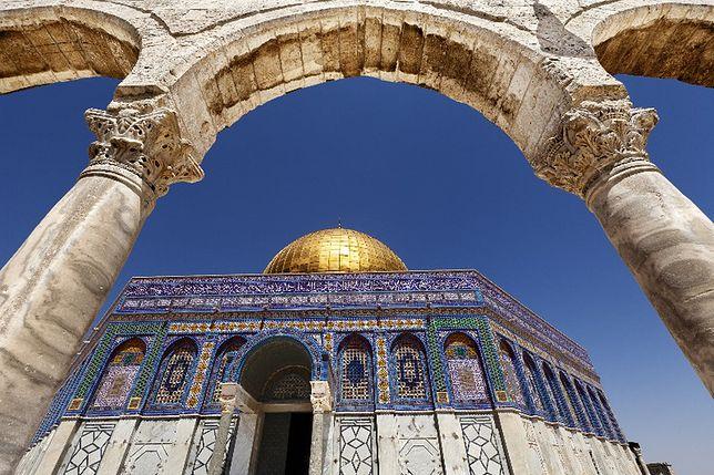 Izrael - kraj trzech religii