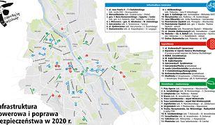 Warszawa. Plan inwestycji na 2020 rok. Priorytetem metro