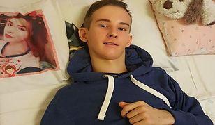 Kolejny sukces Kliniki Budzik. 17-letni Mariusz wybudzony ze śpiączki