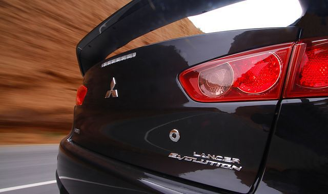 Poprawa wyników Mitsubishi