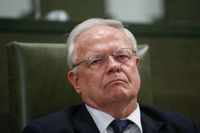 Stanisław Zabłocki o decyzji prezydenta