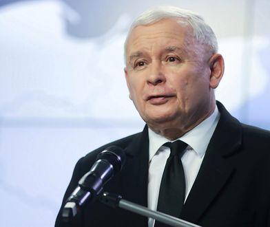 PiS (razem z Solidarną Polską i Porozumieniem) uzyskałoby dwa razy więcej głosów niż PO