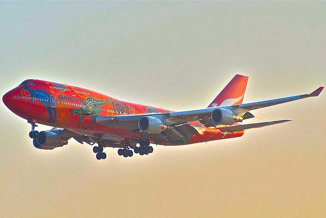 Najbezpieczniejsze linie lotnicze świata