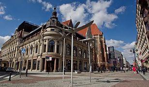 Najpiękniejsze ulice w Polsce