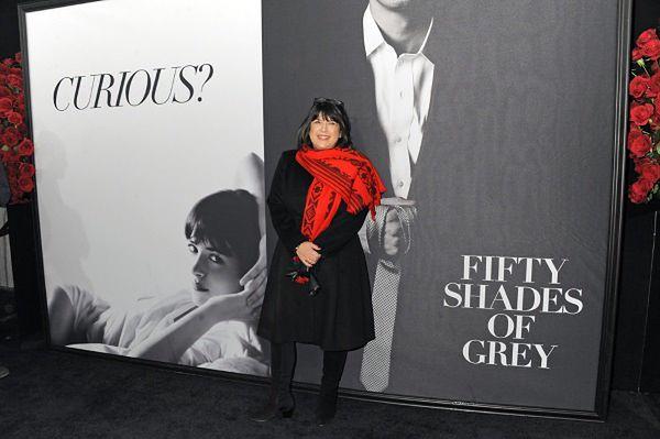 Skradziono rękopis nowej powieści z cyklu ''Pięćdziesiąt twarzy Greya''