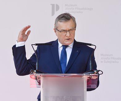 Nie tylko Polacy apelują do ministra. Pachnie skandalem