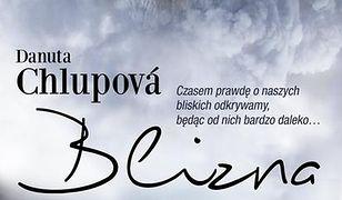 """""""Blizna"""", Danuta Chlupová - recenzja"""
