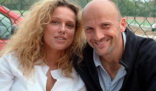 Joanna Liszowska i Robert Rozmus byli jedną z najgorętszych par polskiego show-biznesu