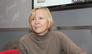 Kożuchowska i TVP w ogniu krytyki. Maria Nurowska zmiażdżyła spektakl o Krystynie Skarbek