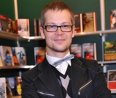 Jacek Dehnel z mężem buduje życie poza Polską. Nie widzą szans na powrót