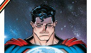 Superman – Action Comics – Efekt Oza