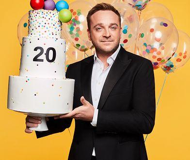 Ty masz 20 lat, ja mam 20 lat…. Świętujemy 20 urodziny Pasaży Tesco wspólnie z Mateuszem Gesslerem, Ambasadorem 20-lecia Pasaży Tesco