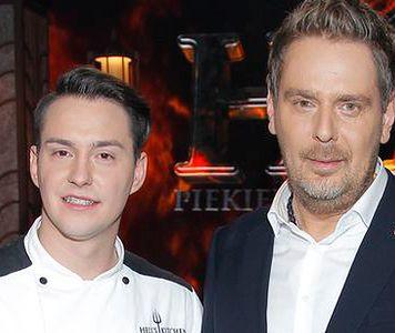 """""""Hell's Kitchen"""": Wojciech Bartczak zwycięzcą 5. edycji show"""
