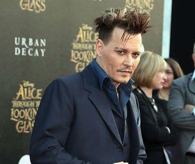 Johnny Depp: historia wielkiego upadku