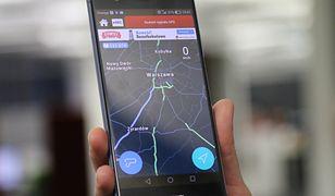 Google Maps będzie coraz większym konkurentem dla Yanosika