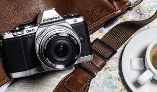 Porównanie aparatów fotograficznych z wymienną optyką