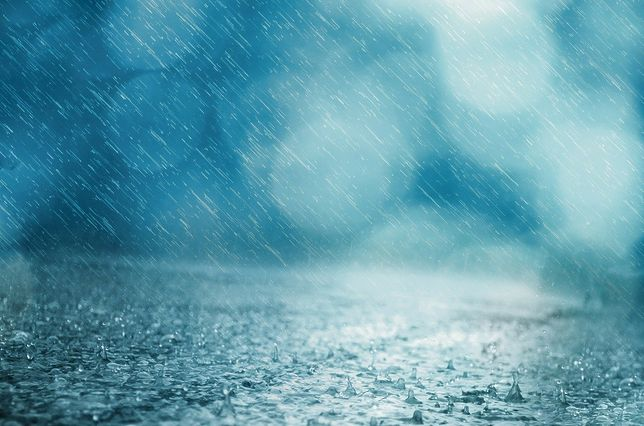 Śląskie. IMGW zapowiada gwałtowne burze z ulewami.