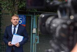 Radny PiS Jacek Ozdoba wzywa córkę Jaruzelskiego do oddania willi