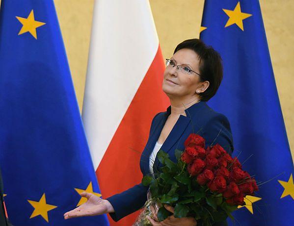 Ewa Kopacz: Jarosław Kaczyński nie potrafi pozbyć się złego zachowania wobec Donalda Tuska