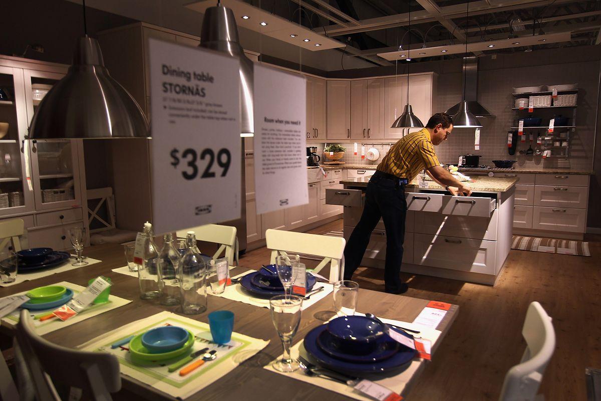 Ikea zapomniała o swoim kliencie. Pan Bartek nie zadowolił się oficjalną reklamacją