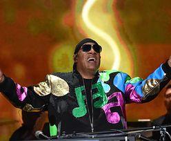 Stevie Wonder ucieka z USA. Zaskakujące, jaki kraj wybrał na nowy dom