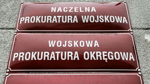 Szef SKW: będzie pierwsze zawiadomienie do prokuratury ws. katastrofy