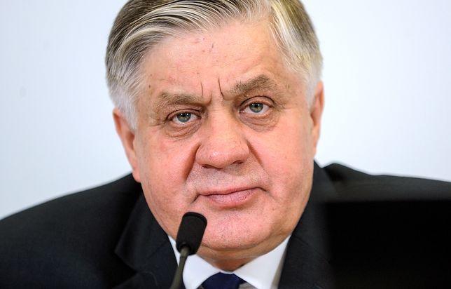 Opozycji nie udało się odwołać ministra rolnictwa. Jurgiel: zarzuty były polityczne