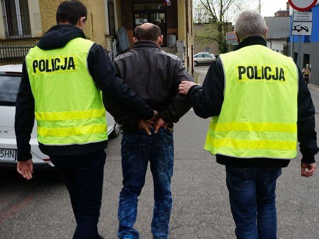 Śląskie. 48-letni mężczyzna z Siemianowic Śląskich zamordował swoją 73-letnią matkę.