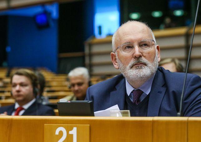 Parlament Europejski. W środę debata o Polsce