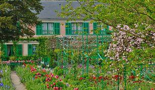Jeden z najpiękniejszych ogrodów na świecie. Giverny