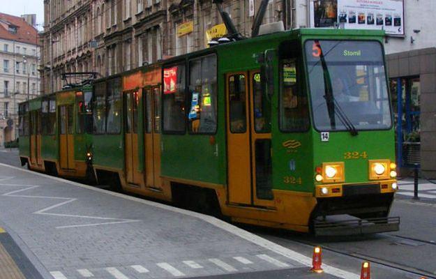 Zmiany w rozkładzie jazdy MPK. Poznań: tramwaje i autobusy 11 i 12 listopada pojadą innymi trasami