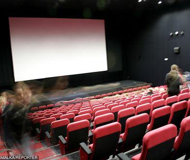 Zdjęcie ilustracyjne/Horrory w miejskim kinie budzą niepokój starszych mieszkańców Kraśnika