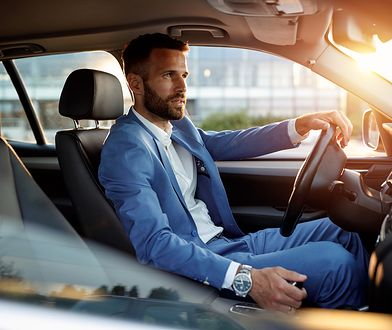 Elegancki strój powinien być wykonany z najwyższej jakości materiałów
