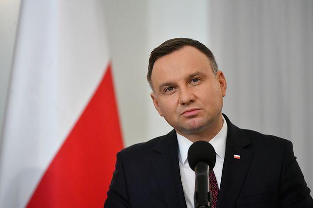 Prezydent wybrał Piotra Kieresa na sędziego