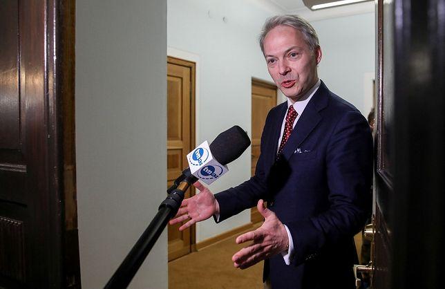 Incydent w TVN24. Jacek Żalek zaatakował społeczność LGBT