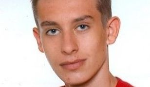 Zaginął 16-letni Łukasz Leśniewski z Jarocina