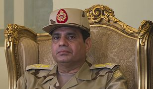 Gen. Abd el-Fatah Said es-Sisi