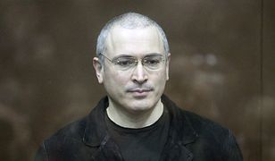 Chodorkowski skazany - oni chcą rewizji jego wyroku