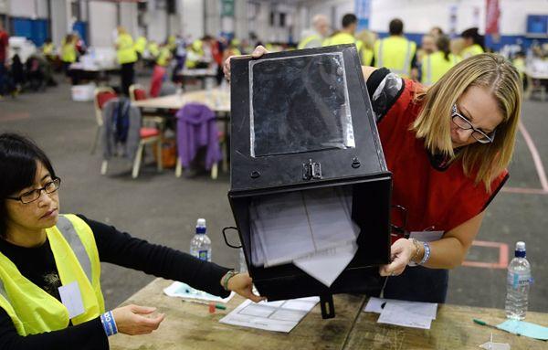 Alex Salmond ogłosił porażkę w szkockim referendum