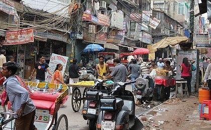 Indie mają miliony pracowników, ale - niestety - słabo wykwalifikowanych