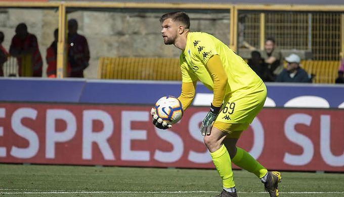 285e10972 Serie A: Empoli FC uciekło ze strefy spadkowej. Solidny Bartłomiej Drągowski