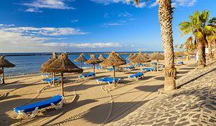 """Wakacje 2020. Wyspy Kanaryjskie zapewniają turystom """"covidowe"""" ubezpieczenie"""