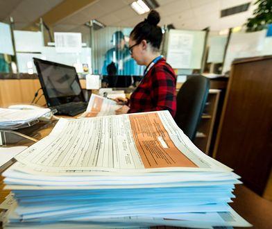 Podatki. Ponad 1,2 mln podatników jest już objętych najwyższą stawką PIT