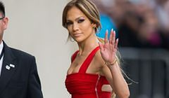 Jennifer Lopez wie, jak uwieść widownię