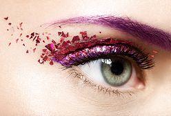 Najmodniejszy makijaż oczu. Karnawał 2018/2019 zapowiada się ciekawie