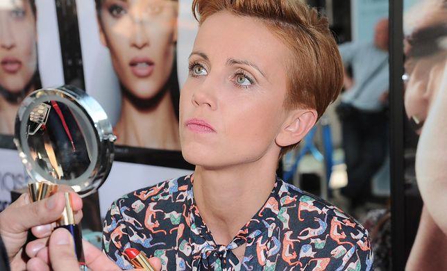 Katarzyna Zielińska wygrała proces z TVN