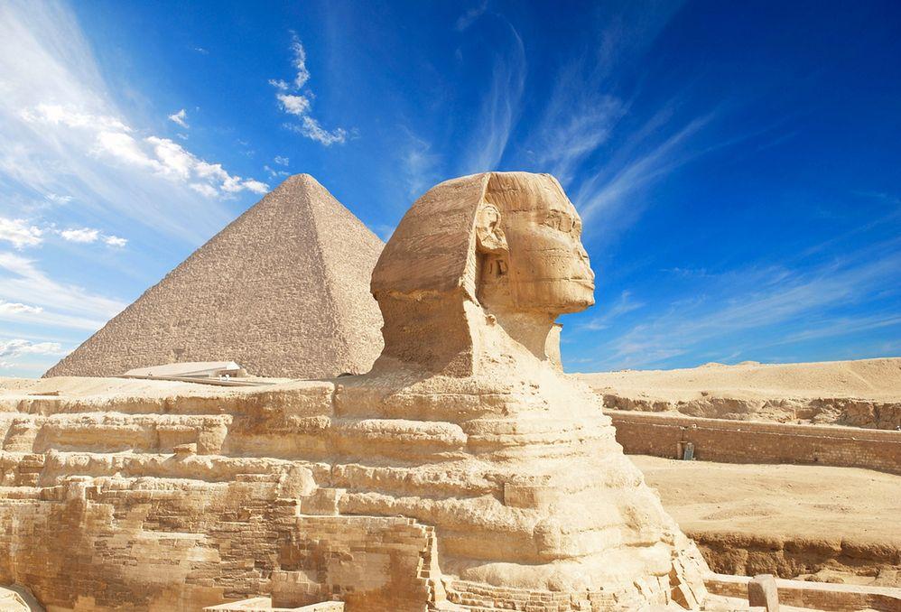 Egipt czy Turcja? Najlepsza opcja na późną jesień w ciepłym kraju