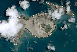Wyspa Hunga Tonga. Intryguje naukowców od samego początku istnienia