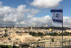 Okazja dnia. Izrael - wycieczka objazdowa